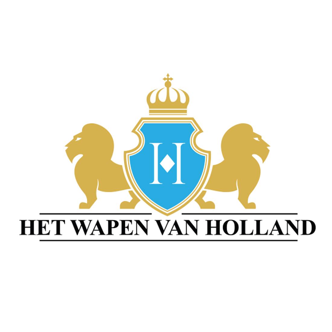 Wapen van Holland